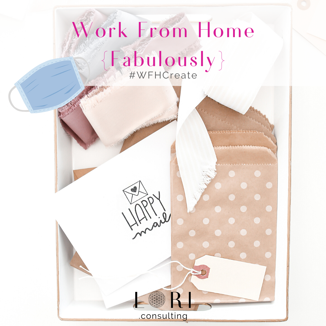 create work from home fabulously lori randall stradtman
