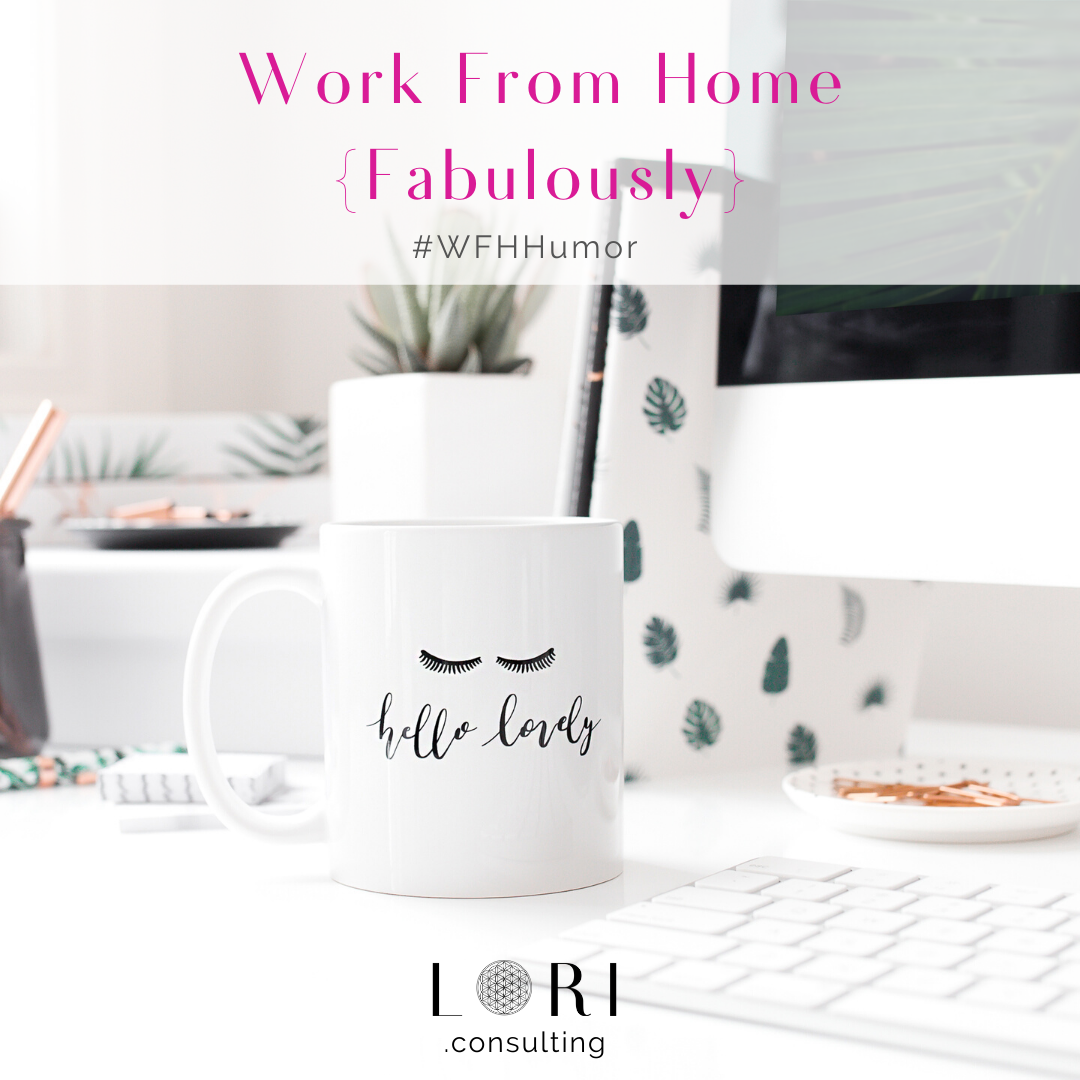 face to face work from home fabulously lori randall stradtman