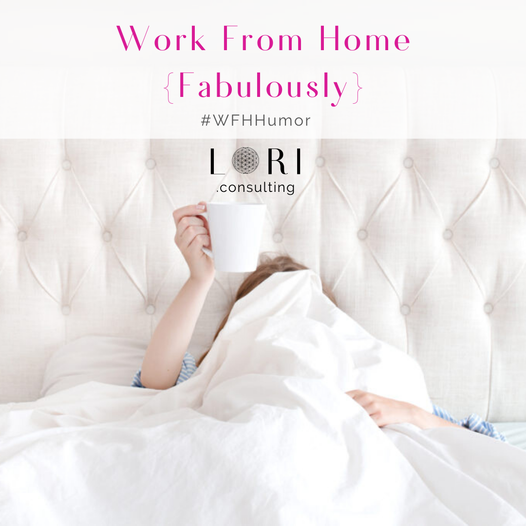 work from home fabulously humor lori randall stradtman